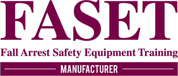 FASET - Fall Arrest Safety Equipment Training - Manufacturer